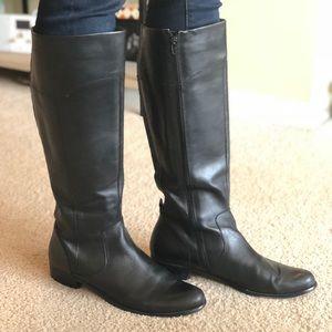 Corso Como Stirrup Riding Boots Size 12